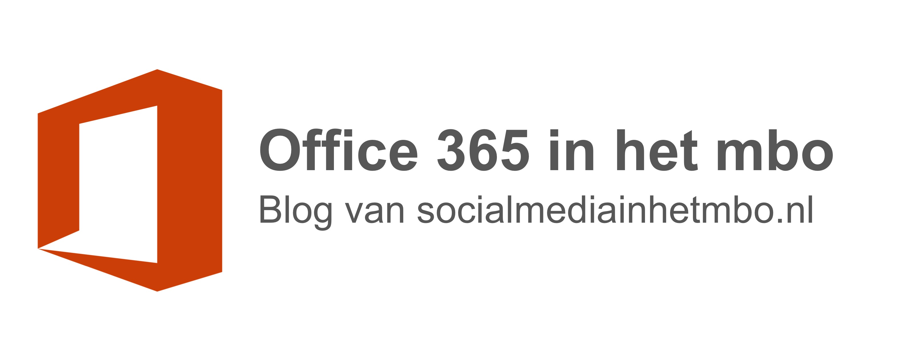 Office 365 in het mbo